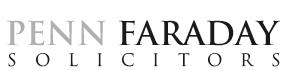 Penn Faraday Solicitors